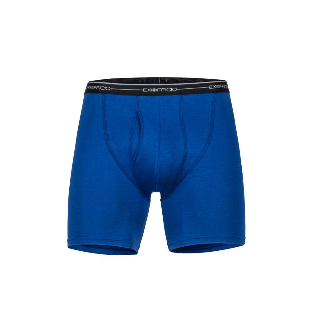 ExOfficio Men's Sol Cool Boxer Briefs ADMIRAL_5605