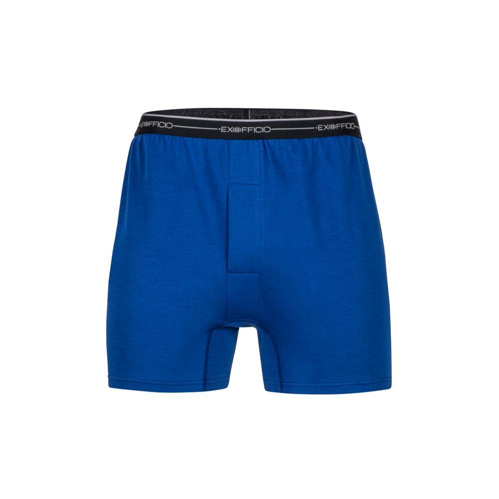 ExOfficio Men's Sol Cool Boxers ADMIRAL_5605