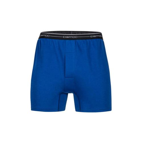 ExOfficio Men's Sol Cool Boxers