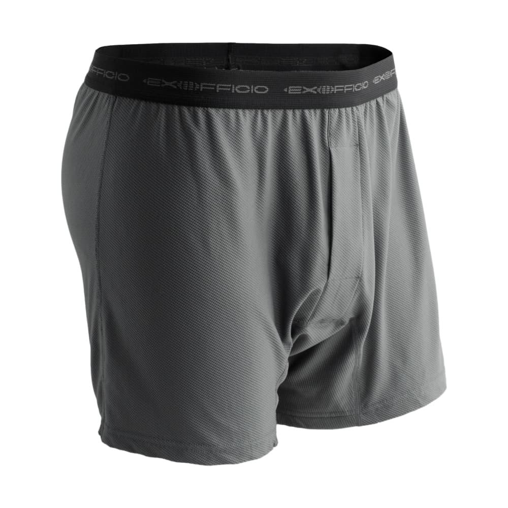 ExOfficio Men's Give-N-Go Boxers CHARC_9600