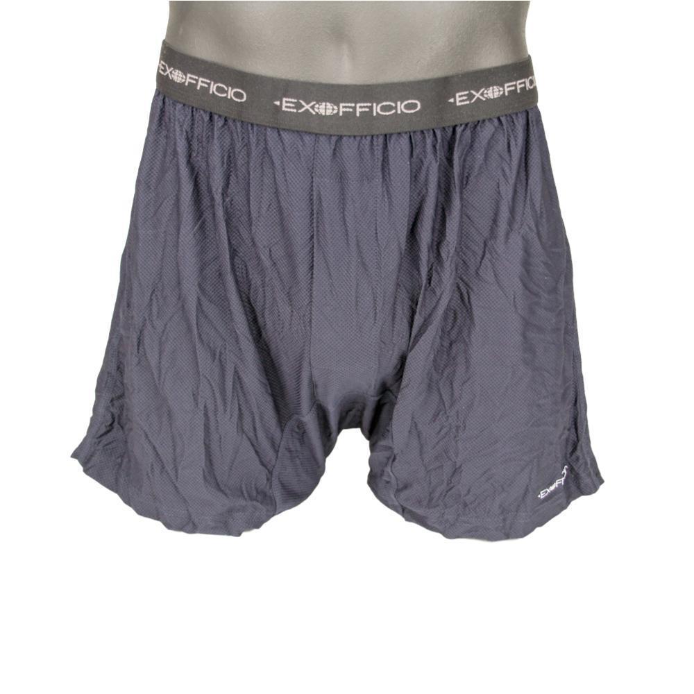 ExOfficio Men's Give-N-Go Boxers CURFEW_5705