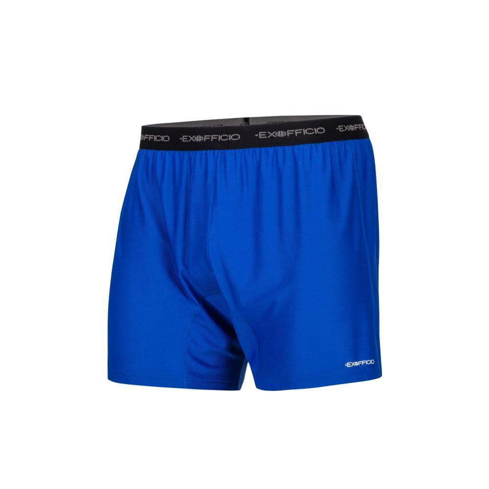 ExOfficio Men's Give-N-Go Boxers ROYAL_5673