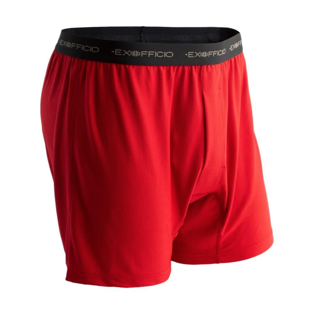 ExOfficio Men's Give-N-Go Boxers STOP_3553