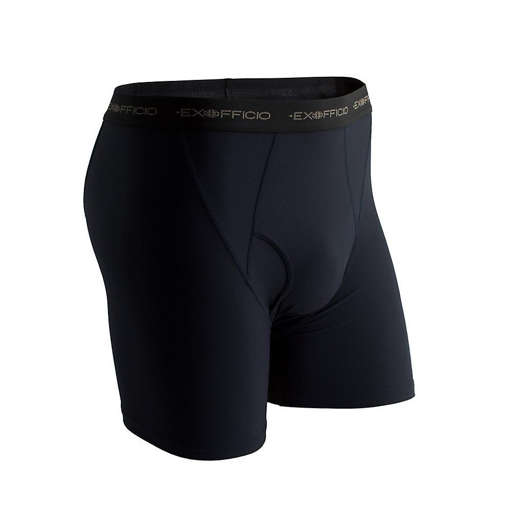 ExOfficio Men's Give-N-Go Boxer Briefs CURFEW_5705