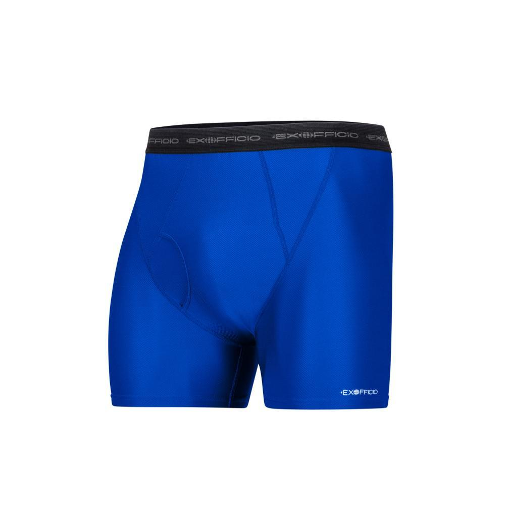 ExOfficio Men's Give-N-Go Boxer Briefs ROYAL_5673