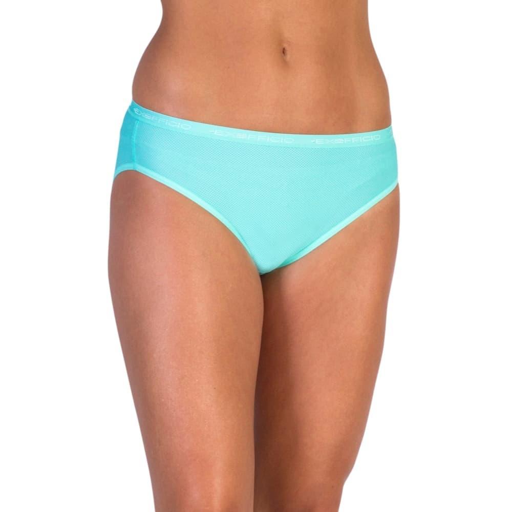 ExOfficio Women's Give-N-Go Bikini Briefs ISLA_5113