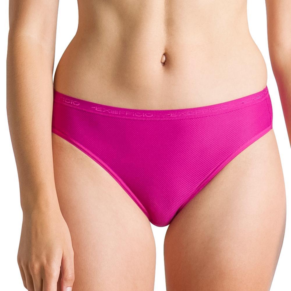 ExOfficio Women's Give-N-Go Bikini Briefs WLDASTR_4586
