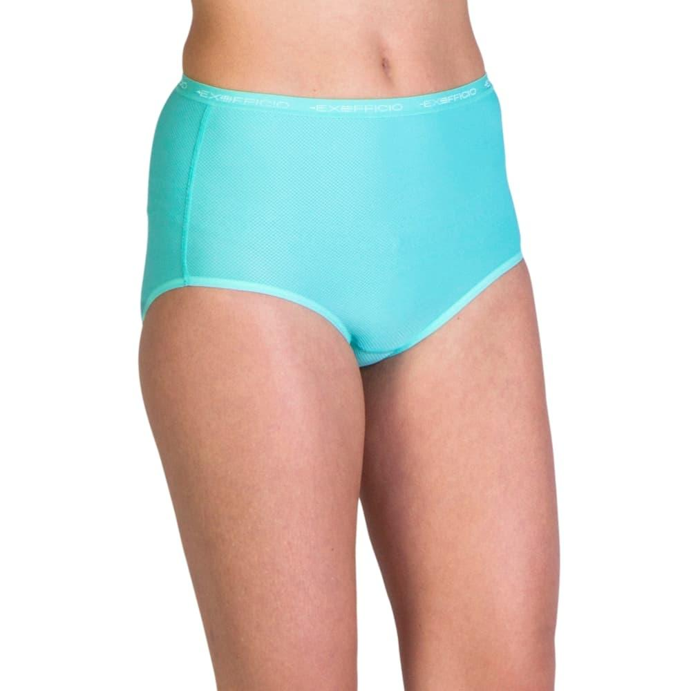 ExOfficio Women's Give-N-Go Full Cut Briefs ISLA_5113