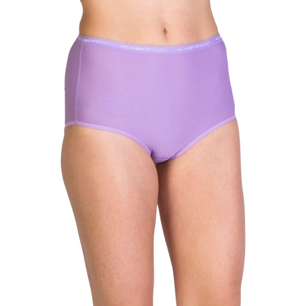 ExOfficio Women's Give-N-Go Full Cut Briefs LUPINE_4361