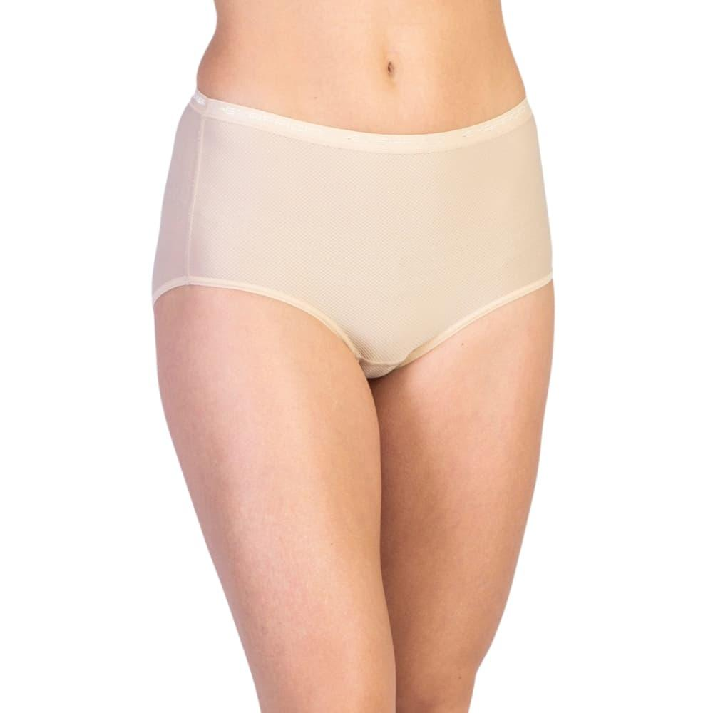 ExOfficio Women's Give-N-Go Full Cut Briefs NUDE_8010