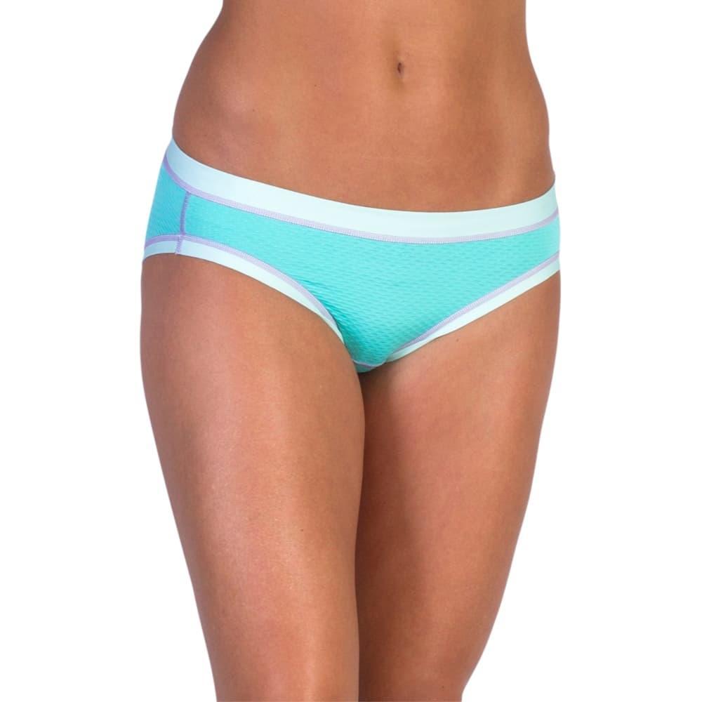 ExOfficio Women's Give-N-Go Sport Mesh Bikini Briefs ISLA_5113