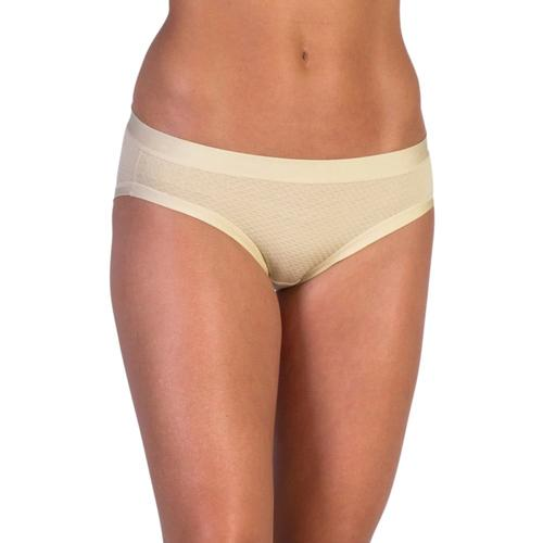 ExOfficio Women's Give-N-Go Sport Mesh Bikini Briefs NUDE_8010