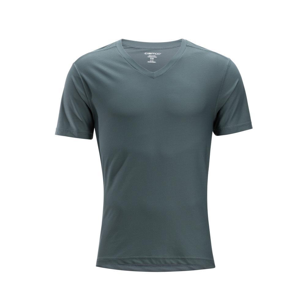 ExOfficio Men's Give-N-Go V-Neck Undershirt CHARC_9600