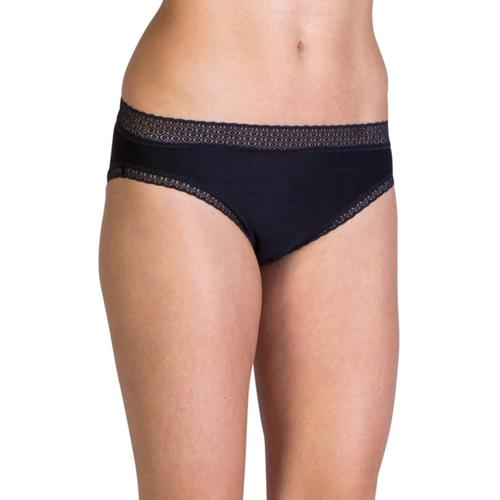 ExOfficio Women's Give-N-Go Lacy Bikini Briefs