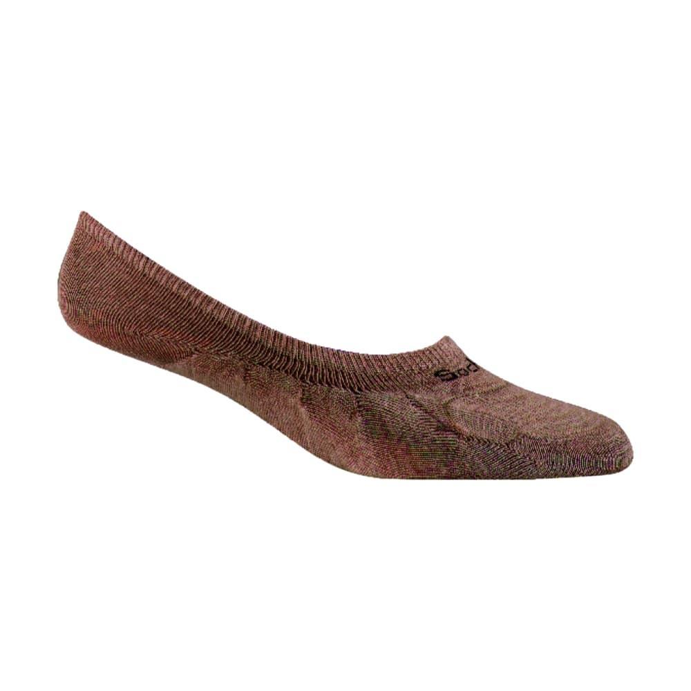 Sockwell Men's Undercover Micro Socks BARK_750