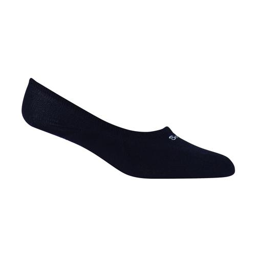 Sockwell Men's Undercover Micro Socks BLACK_900