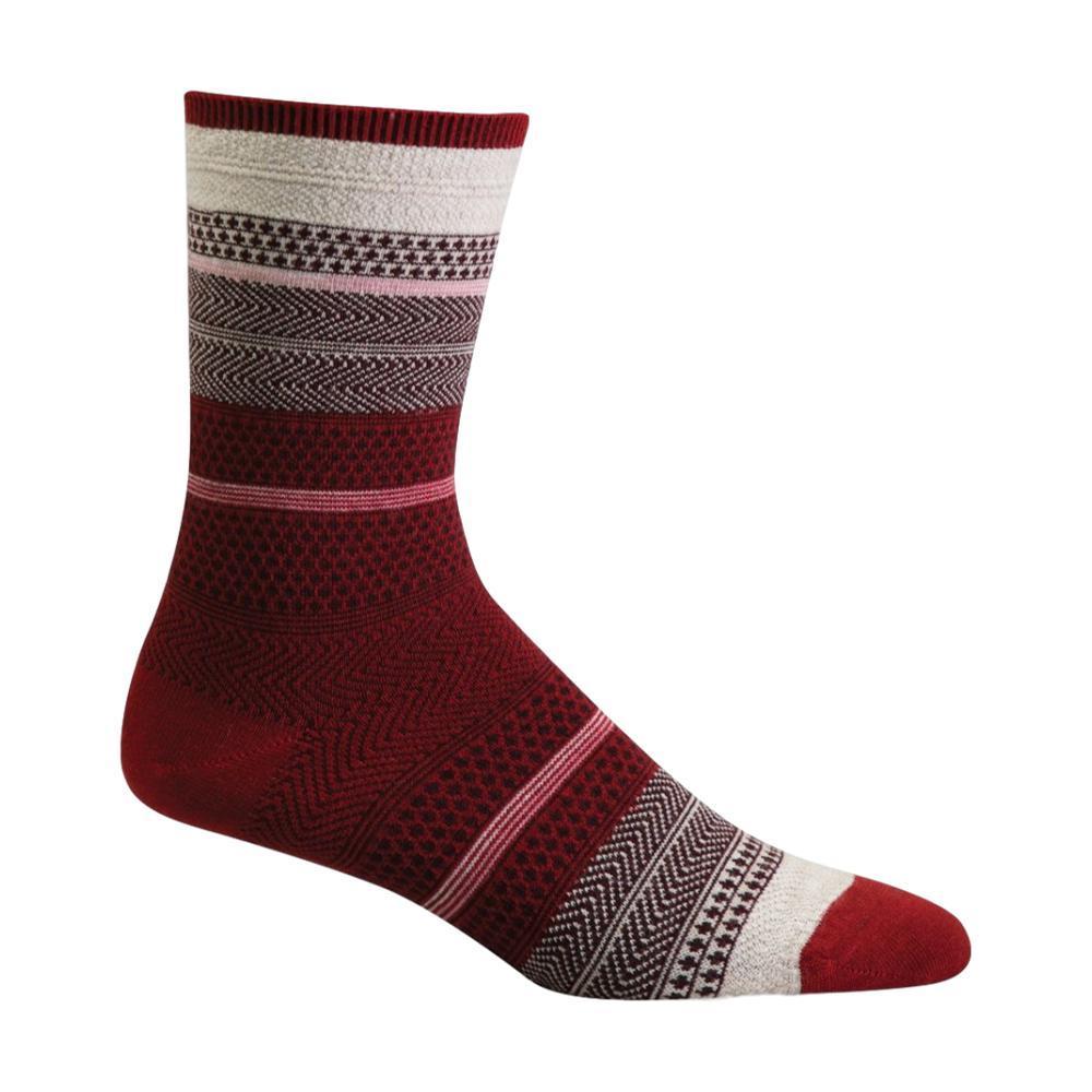 Sockwell Women's Jasmin Crew Socks