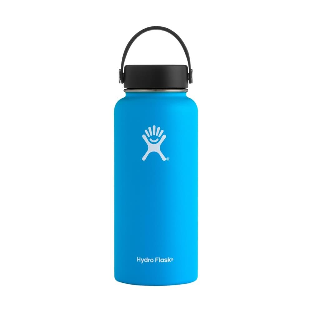 Hydro Flask 32oz - Flex Cap PACIFIC