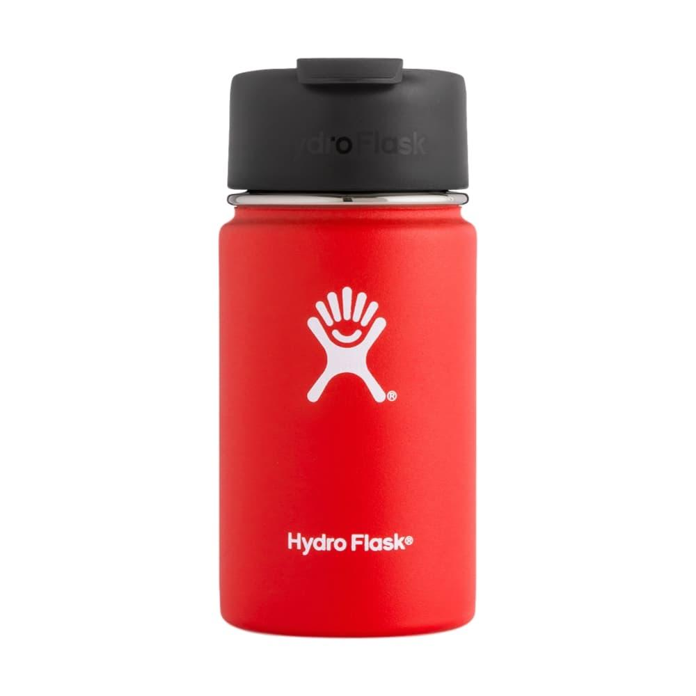 Hydro Flask Wide Mouth 12oz W/Flip Lid LAVA