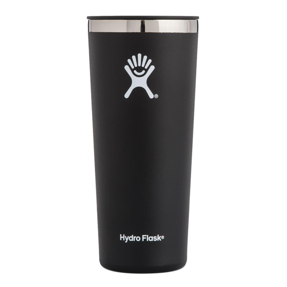 Hydro Flask 22oz Tumbler BLACK