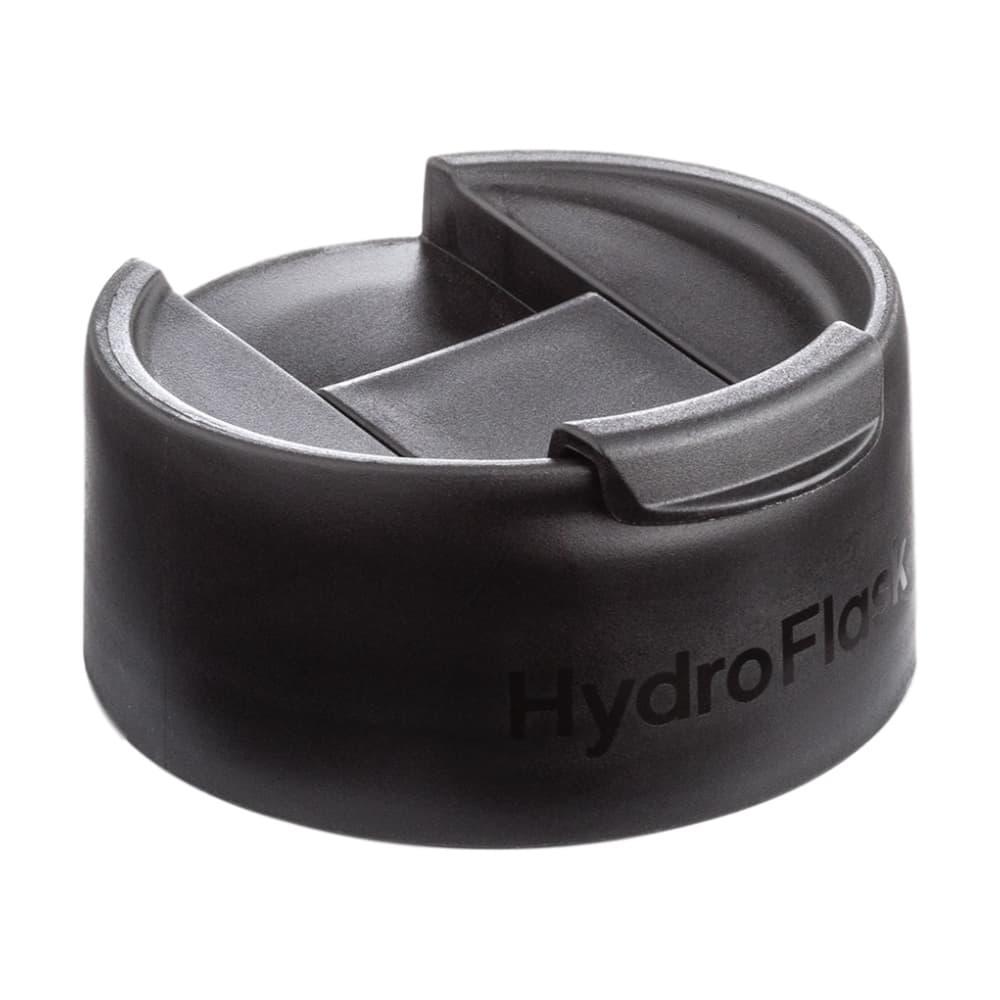 Hydro Flask Cap Hydro Flip Wide Mouth BLACK