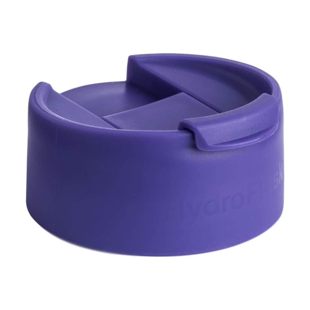 Hydro Flask Cap Hydro Flip Wide Mouth PLUM