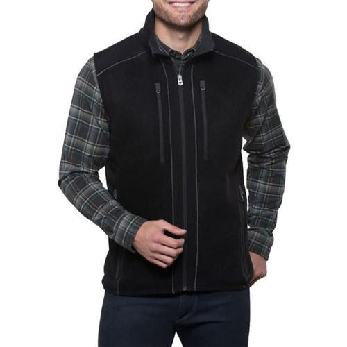 KUHL Men's Interceptr Vest Black