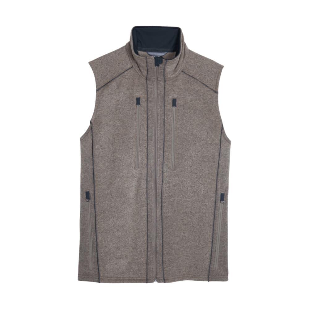 Kuhl Men's Interceptr Vest OATMEAL