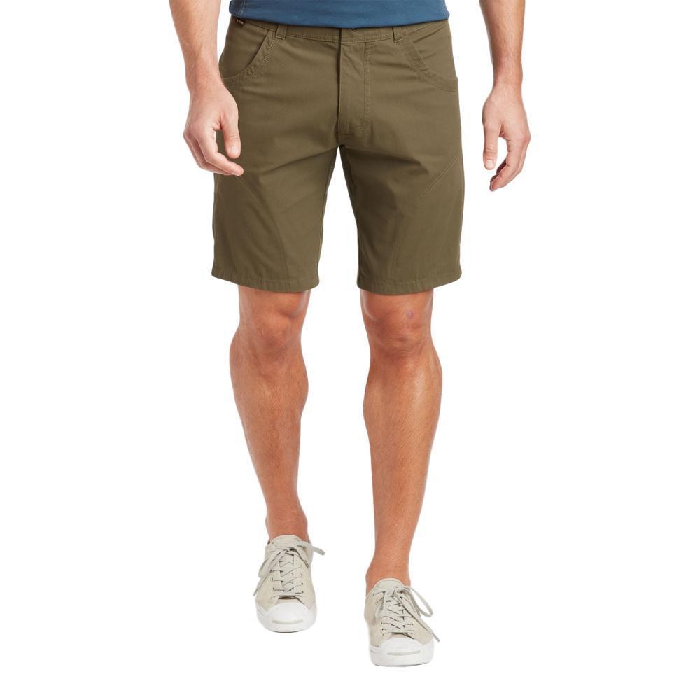 KUHL Men's Ramblr Shorts - 10in OLIBRWN