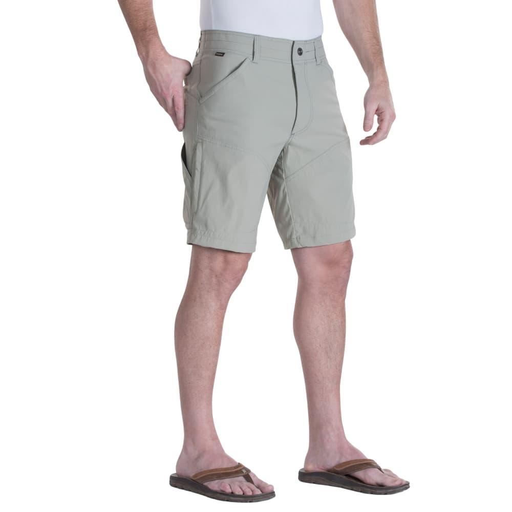 Kuhl Men's Renegade Shorts - 10in BRUSHNICK