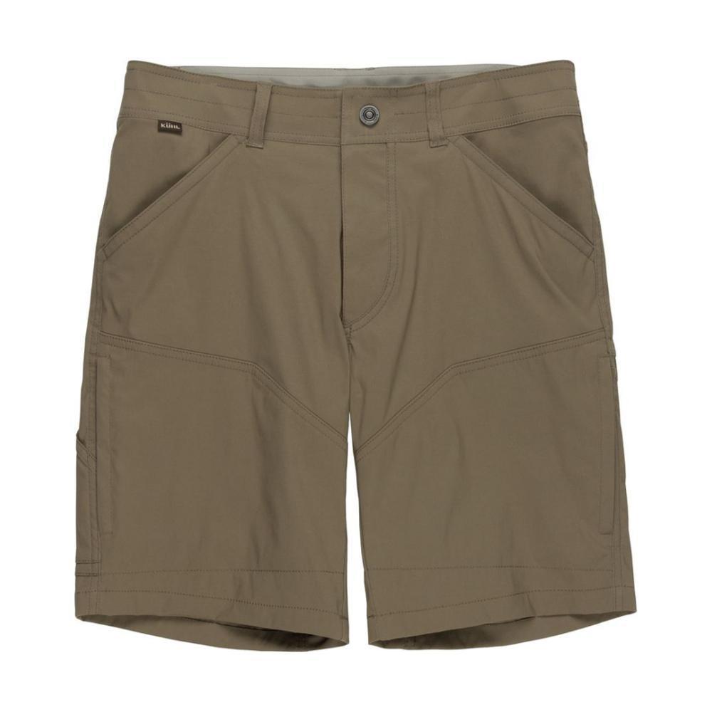 Kuhl Men's Renegade Shorts - 10in BUCKSKIN