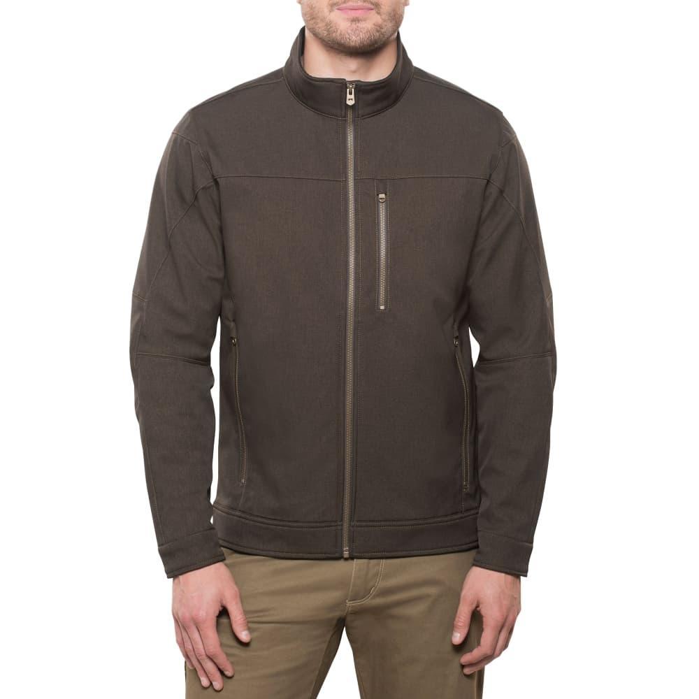 KUHL Men's Impakt Jacket ESPRESSO