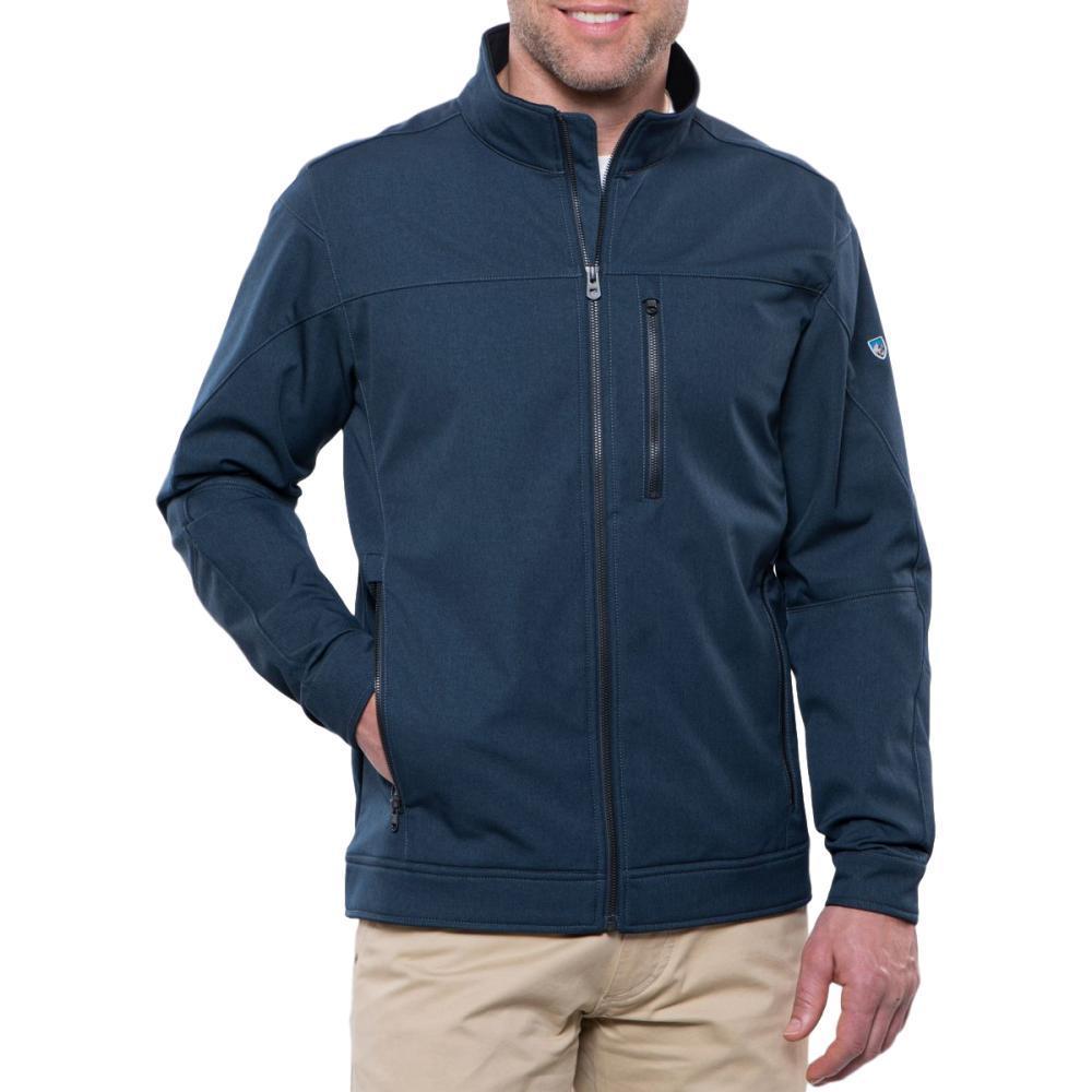 KUHL Men's Impakt Jacket PIRATEBLUE