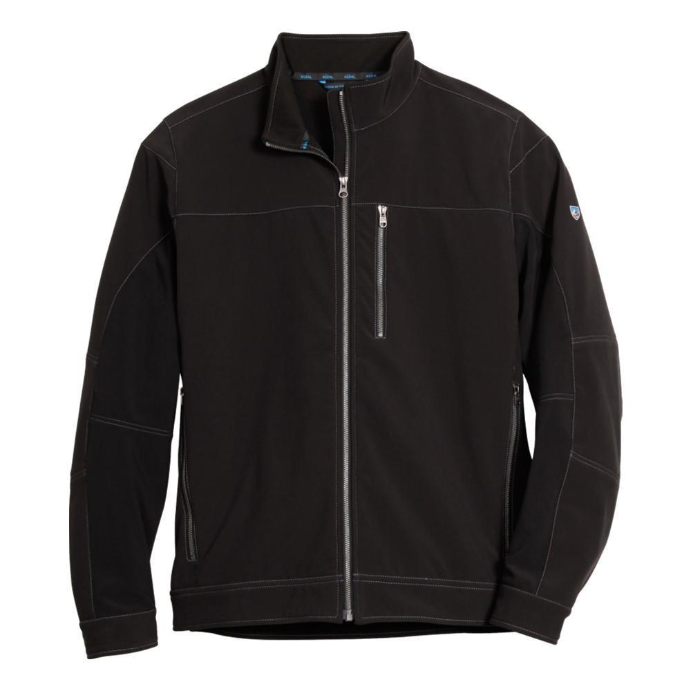 KUHL Men's Impakt Jacket RAVEN