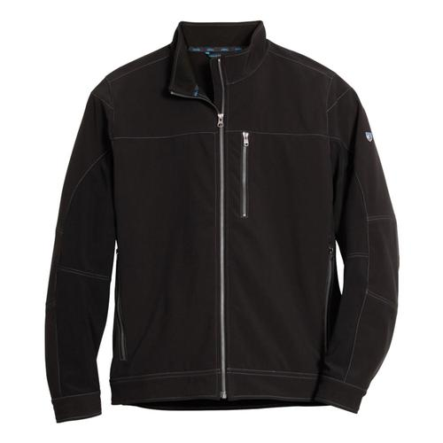 KUHL Men's Impakt Jacket Raven