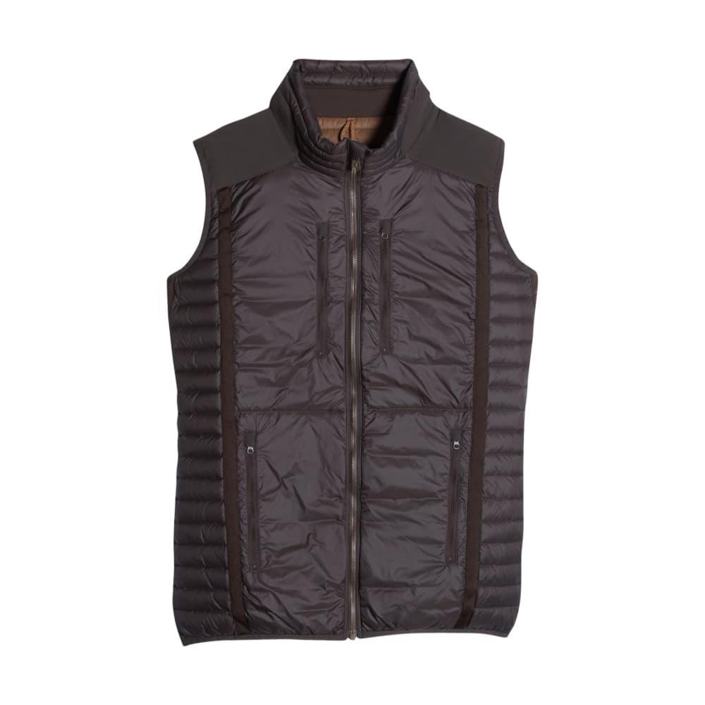 Kuhl Men's Spyfire Vest ESPRESSO