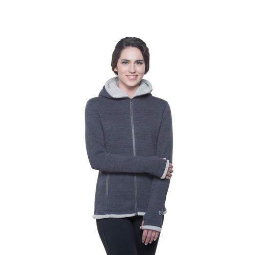 KUHL Women's Alska Hoody Pavement