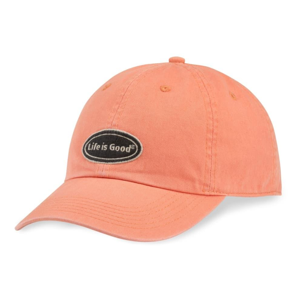OVAL CHILL CAP FRS_CRL