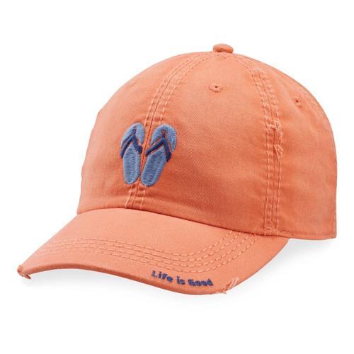 FLIPS SUNWASHED CHILL CAP FRS_CRL