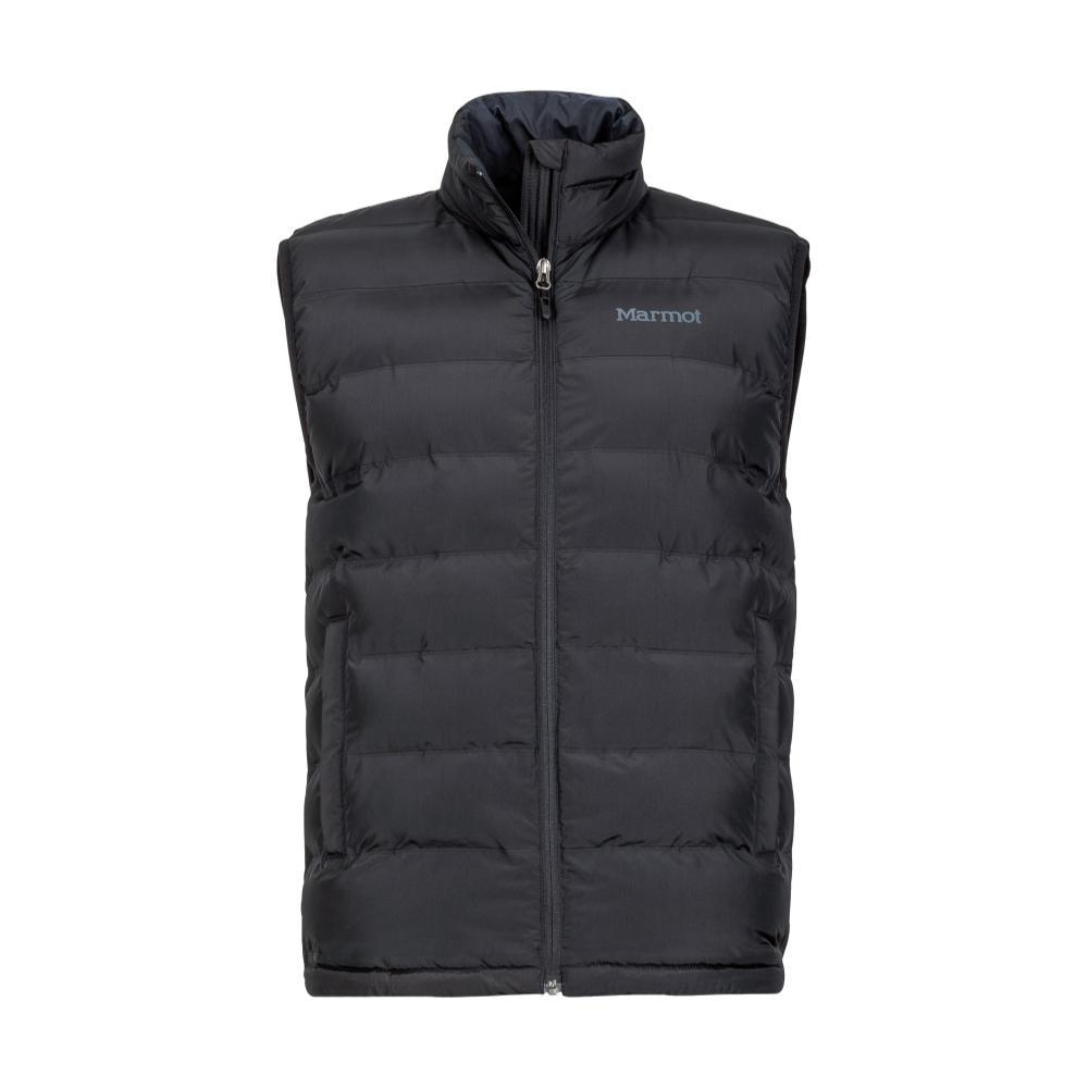 Marmot Men's Alassian Featherless Vest BLACK_001