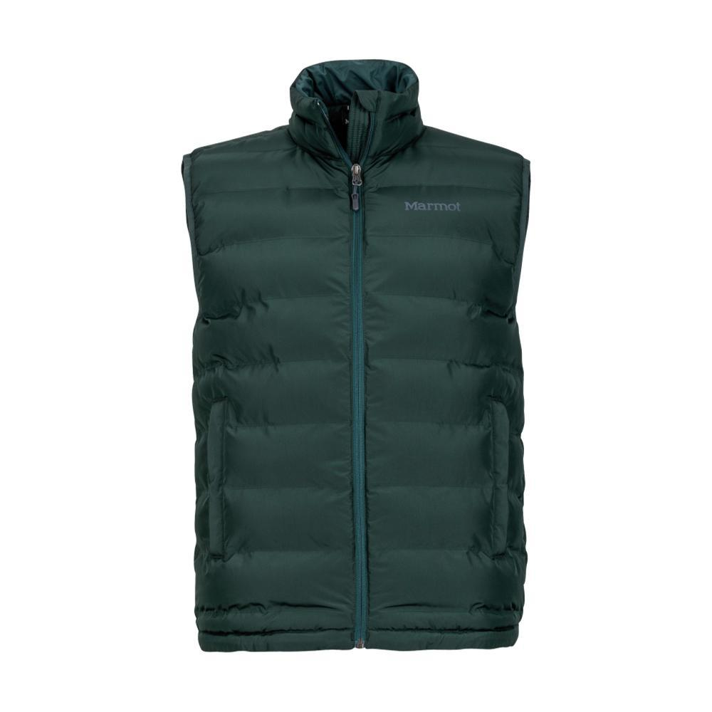 Marmot Men's Alassian Featherless Vest DSPRUCE_4741