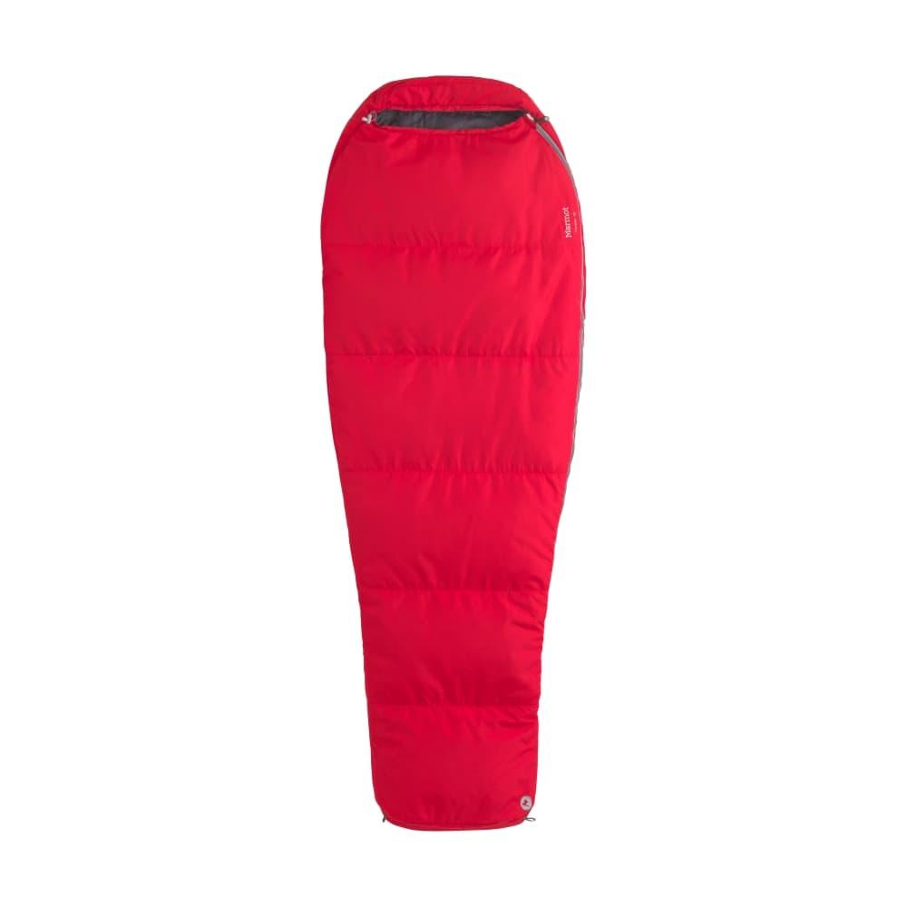Marmot Nanowave 45 - Regular Sleeping Bag TRED_6278