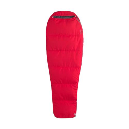 Marmot Nanowave 45 - Long Sleeping Bag TRED_6278