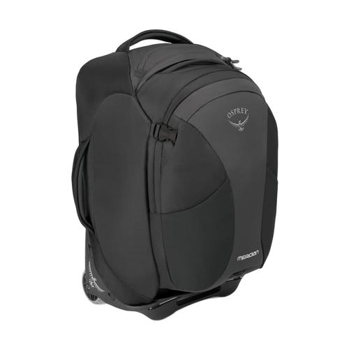 Osprey Meridian 60L/22in Luggage Metalgrey