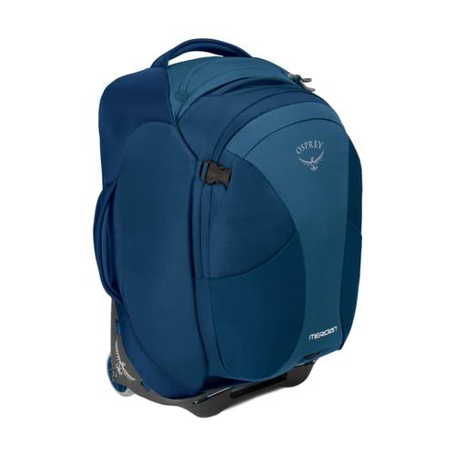 Osprey Meridian 60L/22in Luggage Lagoonblue