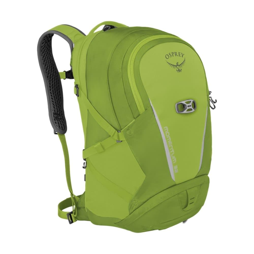 Osprey Momentum 32 Backpack ORCHGREEN
