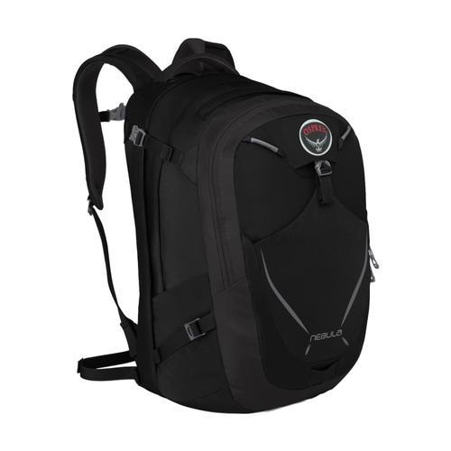 Osprey Nebula 34 Backpack Black