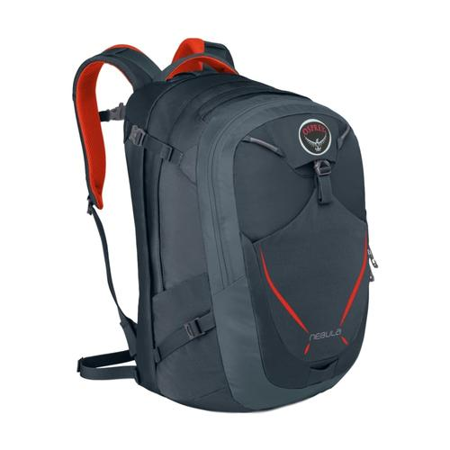 Osprey Nebula 34 Backpack ARMORGREY