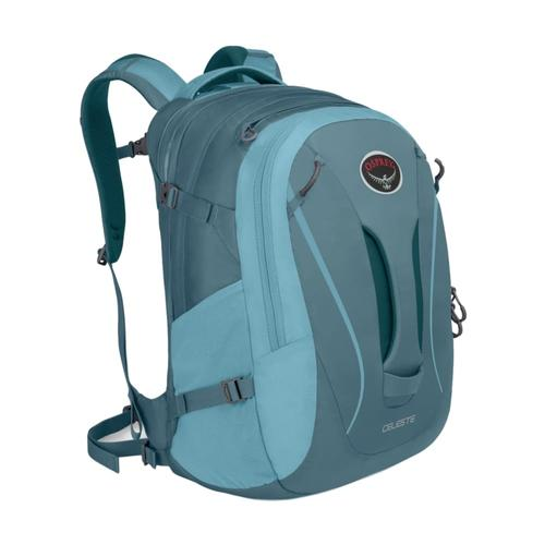 Osprey Women's Celeste 29 Backpack LIQUIDBLUE