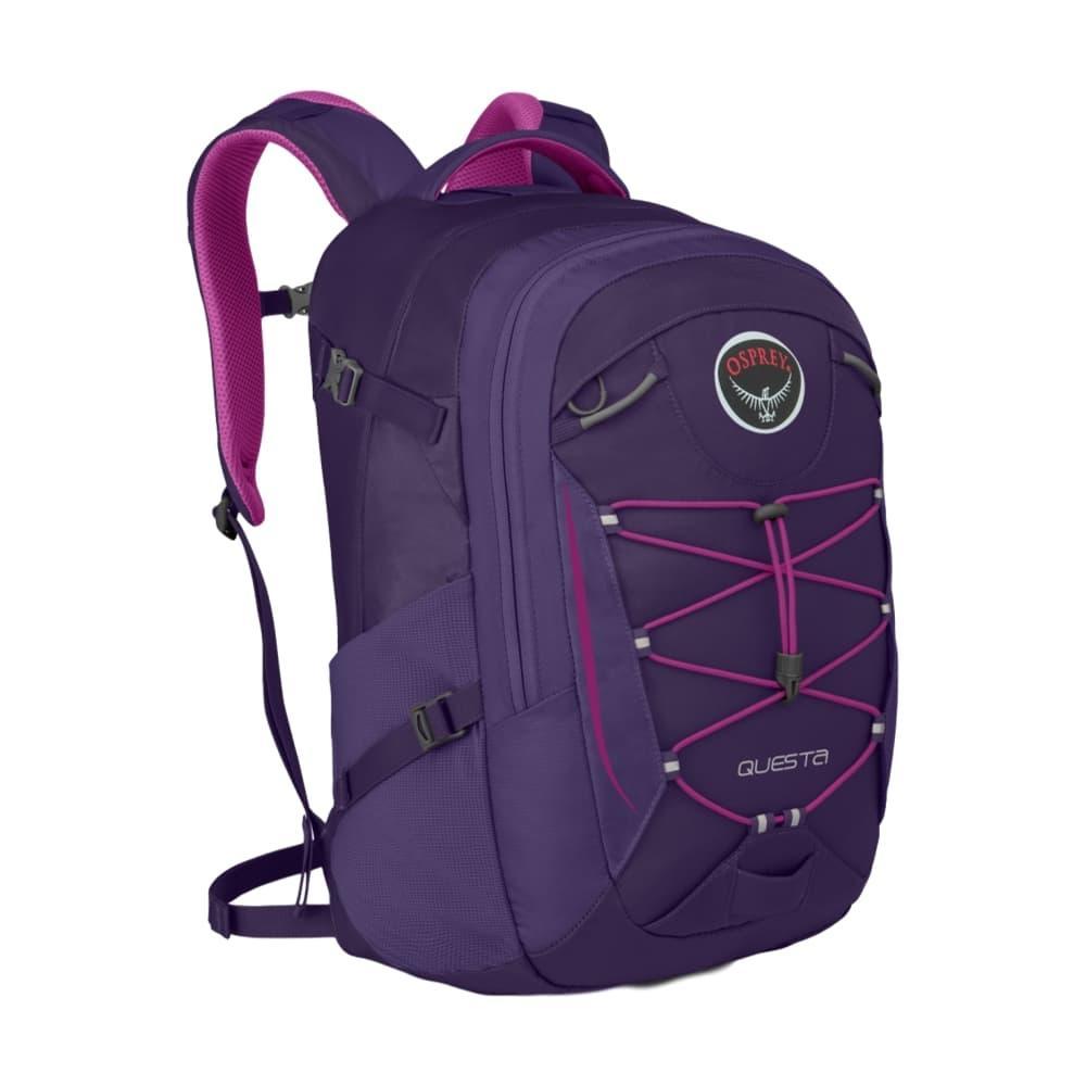 Osprey Women's Questa 27 Backpack MRPOSPURPLE